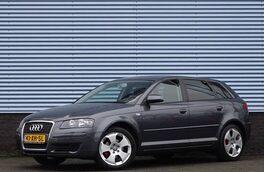Audi A3 Sportback 1.6 FSI Pro Line 5-deurs Climate/Cruise