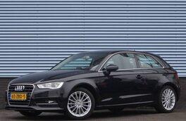 Audi A3 1.4 TFSI Climate/Cruise Control/Trekhaak/LM Velgen