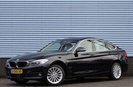 BMW 3-SERIE GT 320d Gran Turismo Leer/Navigatie/Xenon