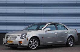 Cadillac CTS 3.2 V6 Sport Luxury Leer/Navi/Schuifdak