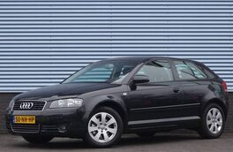Audi A3 1.6 Attraction Climate/Cruise Control/Trekhaak