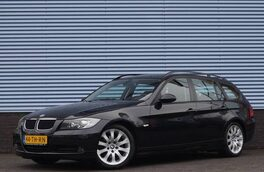 BMW 3-SERIE 320d Touring Dynamic Executive Climate/Cruise
